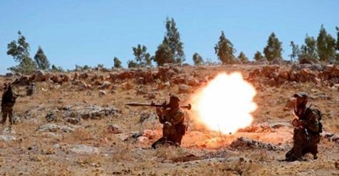 SYRIA RP - 023