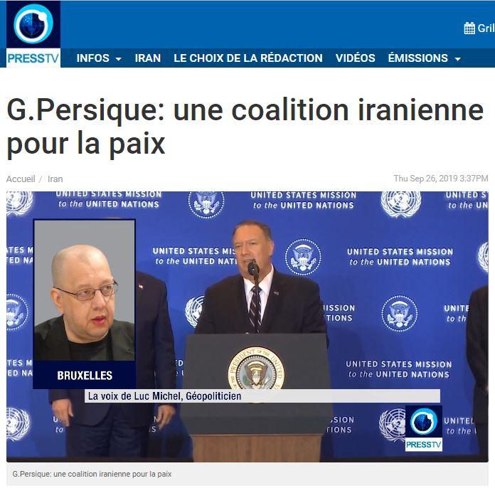 PANAF.NEWS - DER LM 045 iran hope (2019 09 26) FR 2