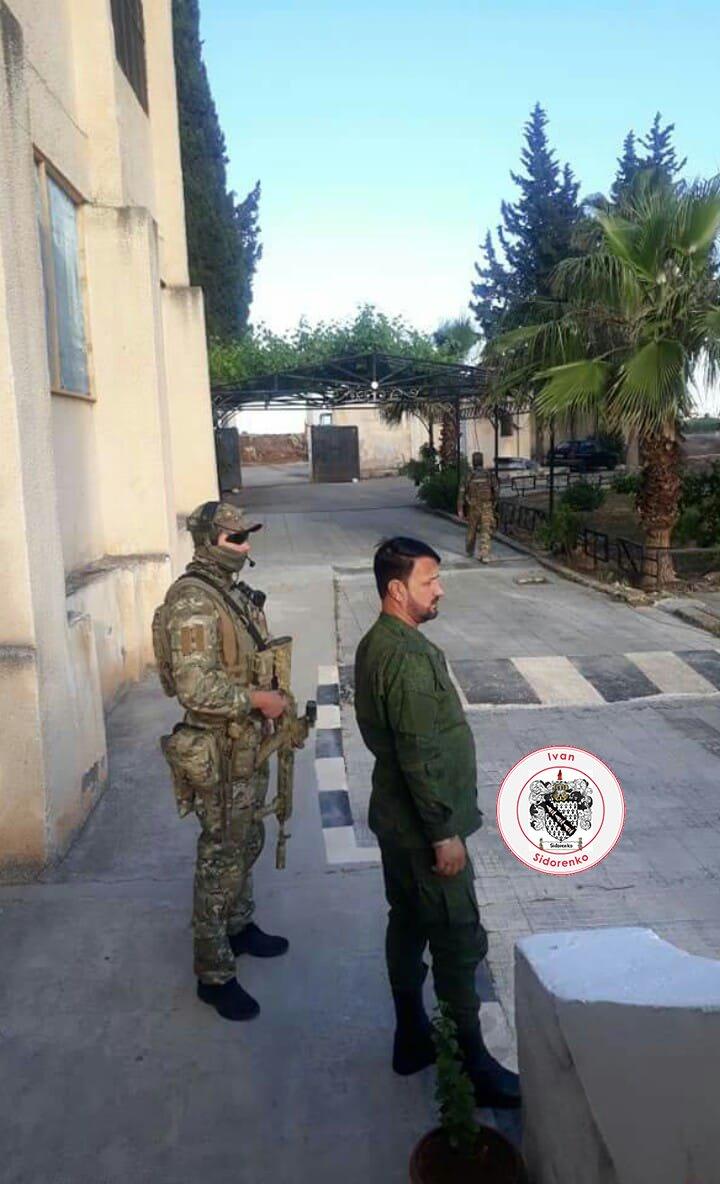 Brigadier-Général Suheil al-Hassan
