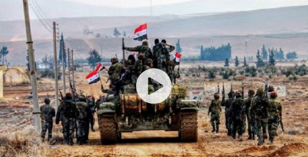 SYRIA RP - 2020 024