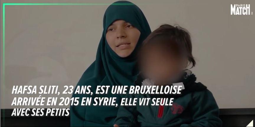 SCENARIO.DIABLE RP - 052 djihadistes belges III