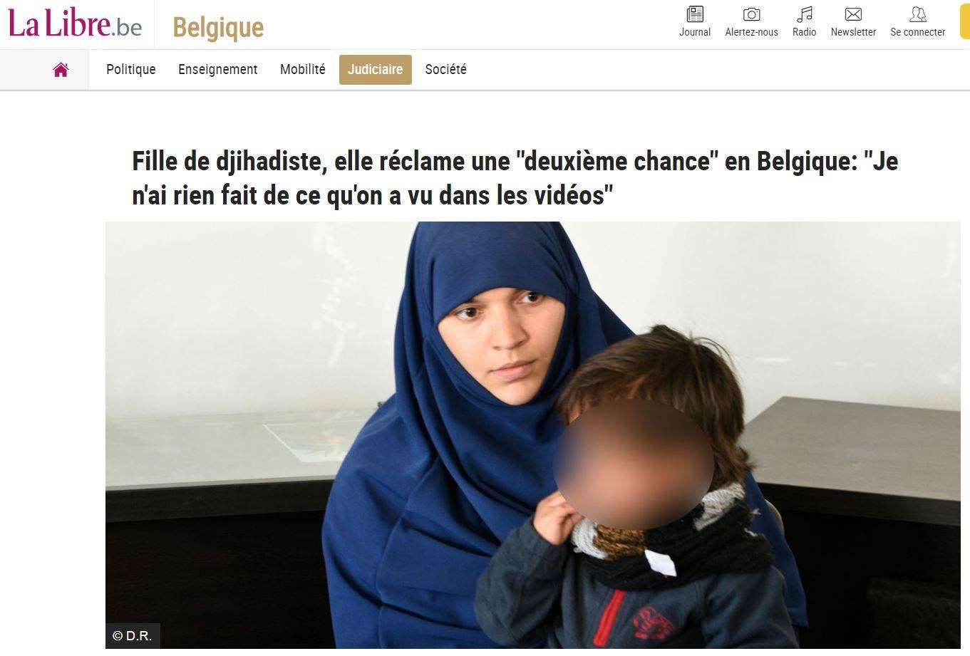 SCENARIO.DIABLE RP - 054 2e chance en belgique