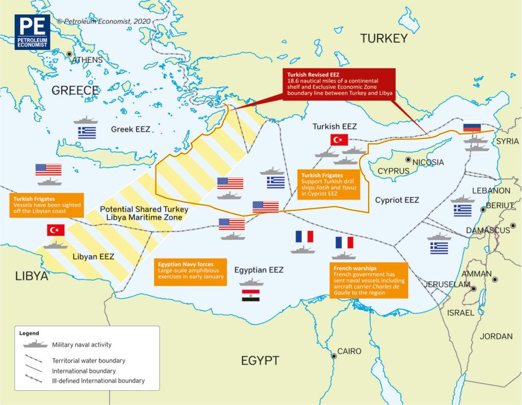 LM.GEOPOL - OTAN crise profonde II (2020 07 25) FR  2