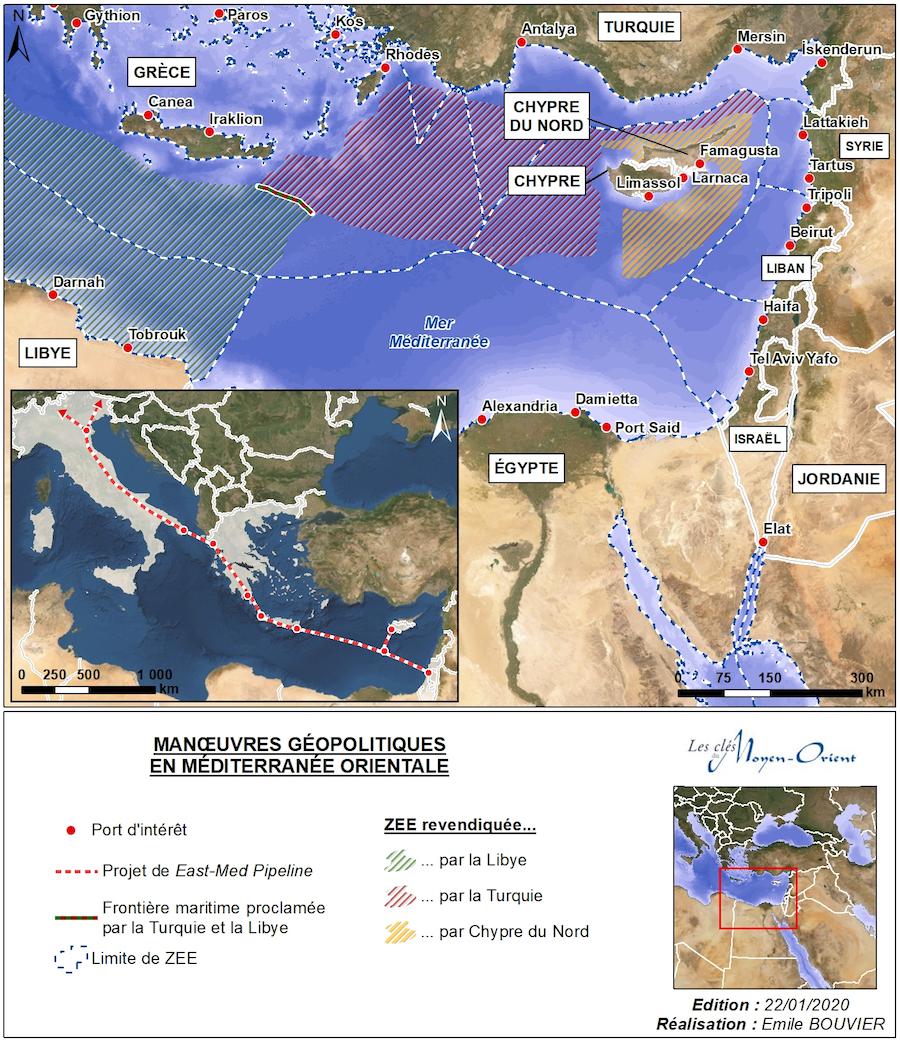 LM.GEOPOL - OTAN crise profonde II (2020 07 25) FR  4
