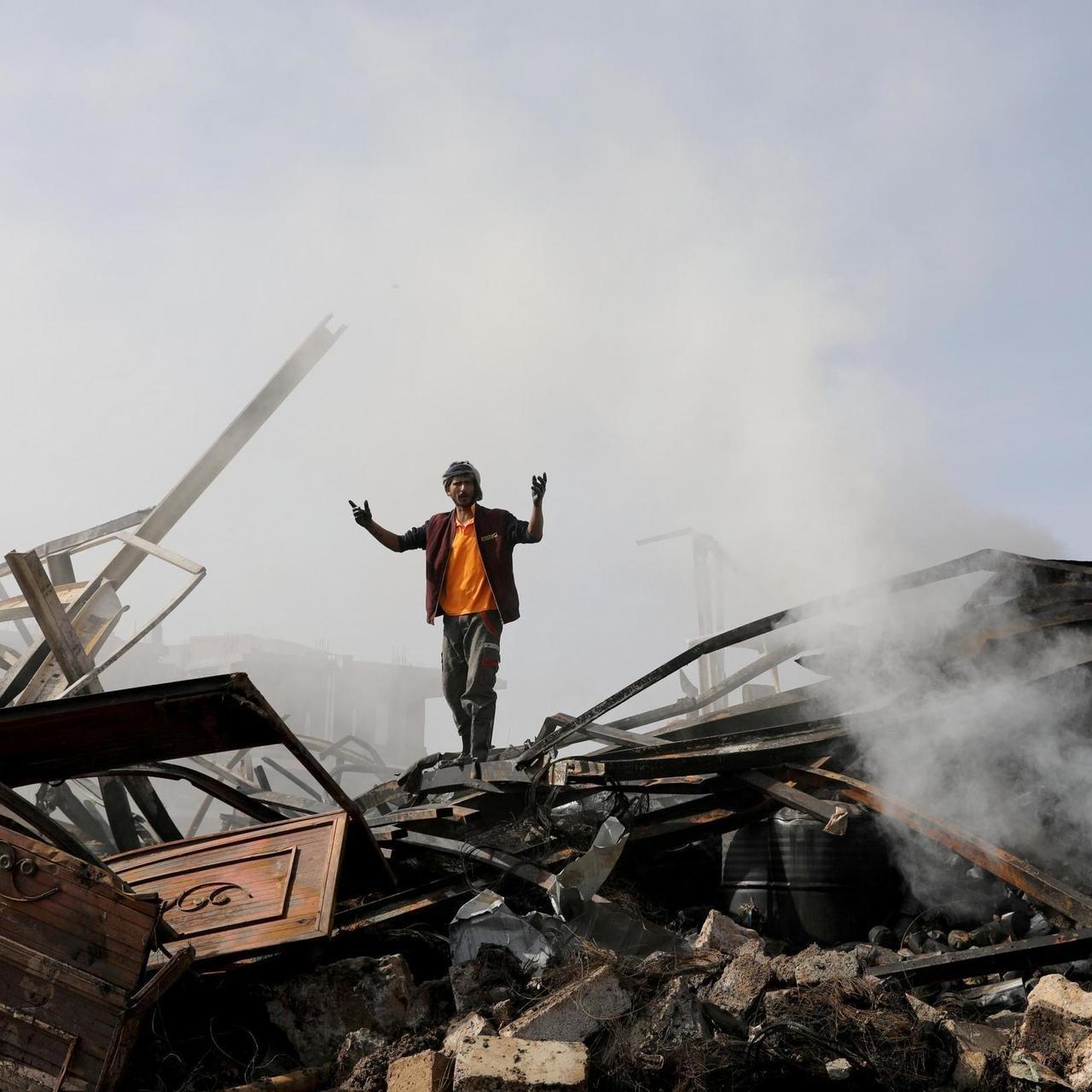 LM.GEOPOL - Ryad bombarde le Yemen (2020 07 05) FR  1 (1)