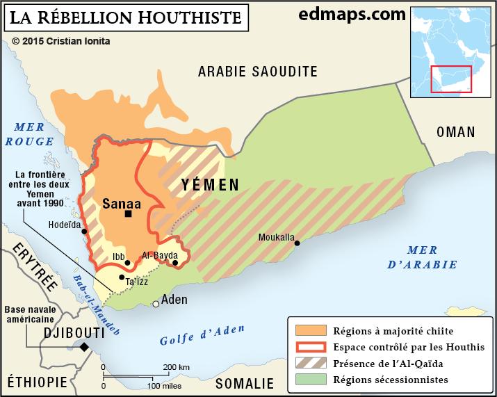 LM.GEOPOL - Ryad bombarde le Yemen (2020 07 05) FR  2