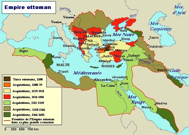 LM.GEOPOL.LIVRES - Empire ottoman (2020 08 15) FR 2