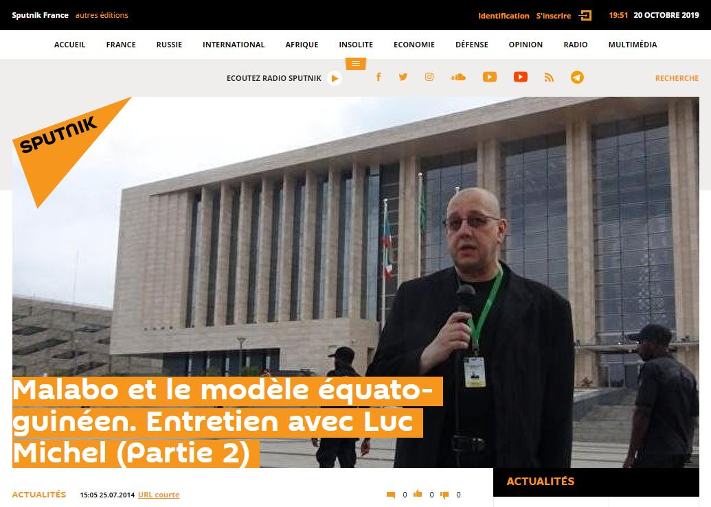 LM.GEOPOL - III-2021-1352 INTERVIEW SPUTNIK II malabo (2021 08309)